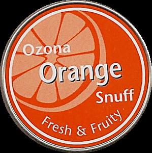 Ozona Orange